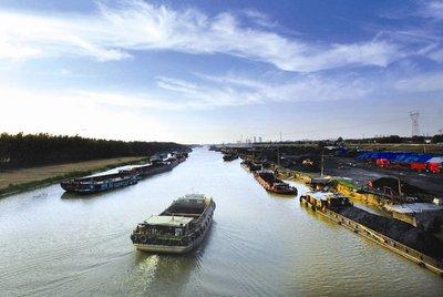 河南大运河:生生不息 延续千年中华文脉