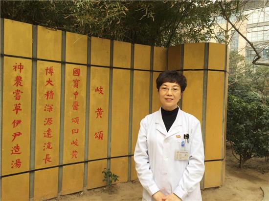 【郑领袖·第17期】朱翠玲:医路繁花 活用经方谱写医术传奇