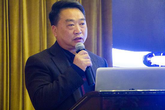 高新科技进校园!郑州市基石中学全面升级新闻发布会圆满结束