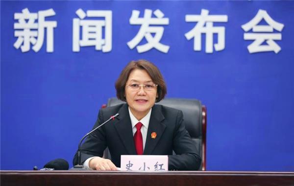 河南法院召开知识产权司法保护新闻发布会 去年共受理知识产权案件8628件