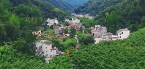 河南重渡沟:乡村旅游让小山沟变成小康村