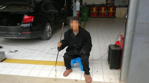 邓州:民警用微信群接力寻人 两小时帮走失老人归家