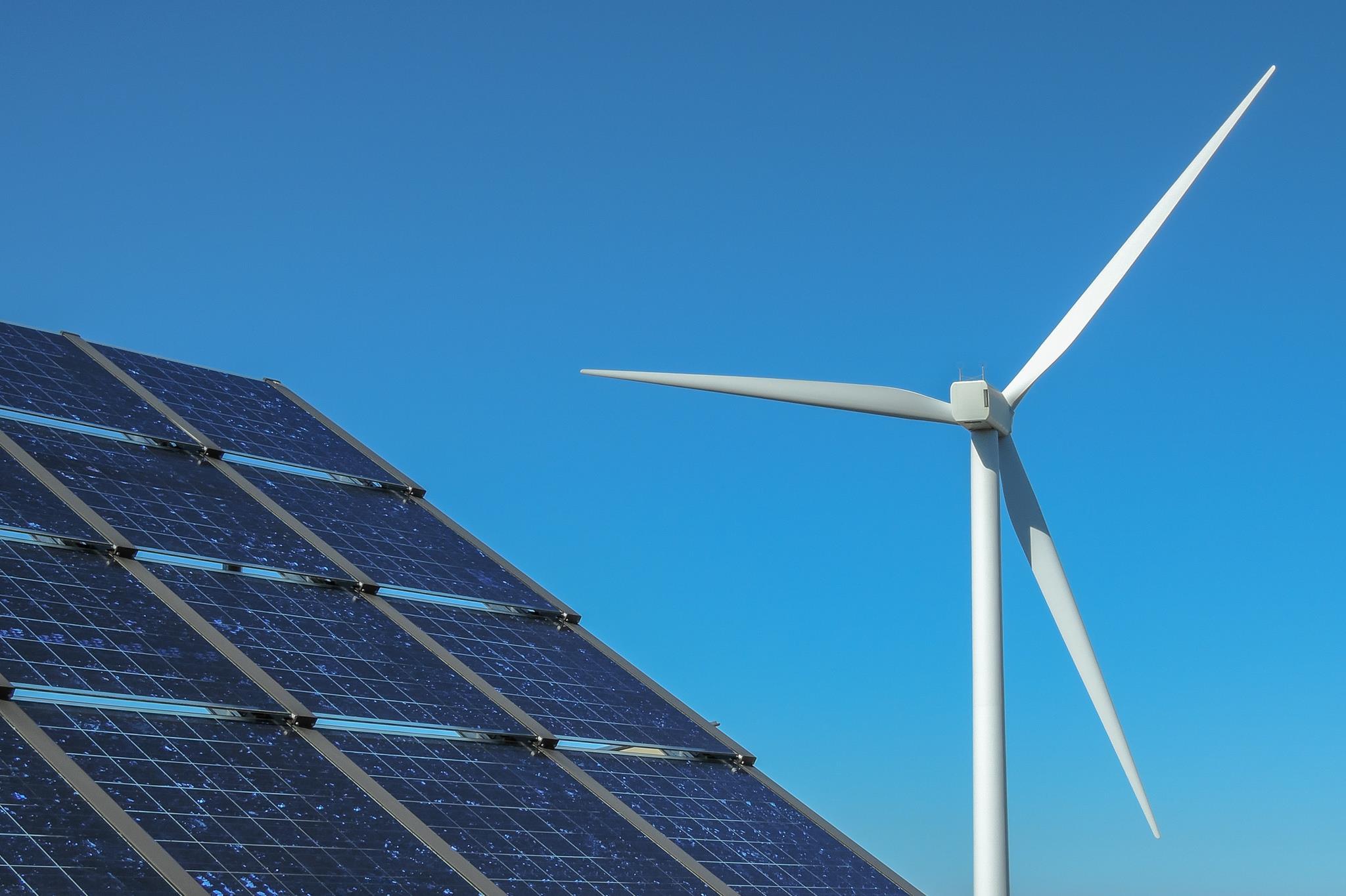 一季度我国可再生能源发电量达3885亿千瓦时 同比增长13%