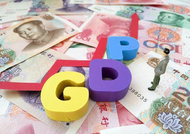 数字中国:我国数字经济规模已达三十一万亿元 约占GDP的三分之一