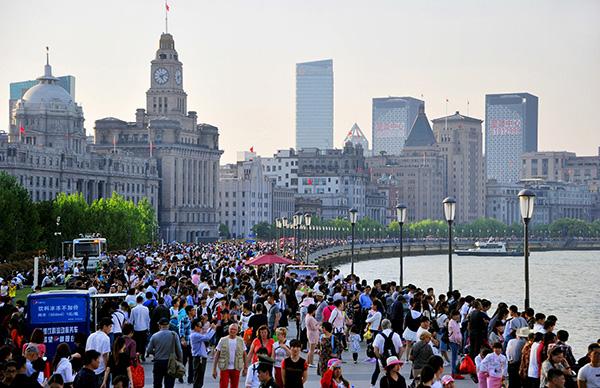 文旅部:五一假期全国旅游共接待游客1.95亿人次 实现收入1176.7亿元