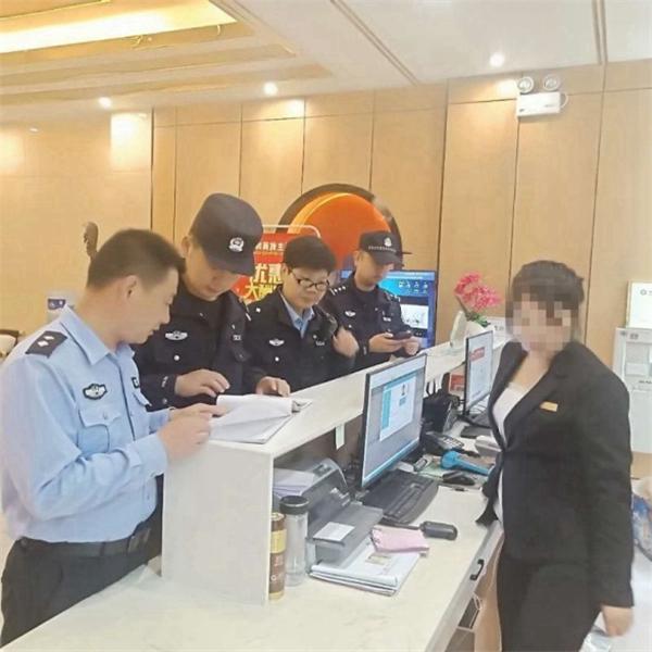 「五四青年节」 社旗警察蜀黎全力出动 确保社会治安稳定